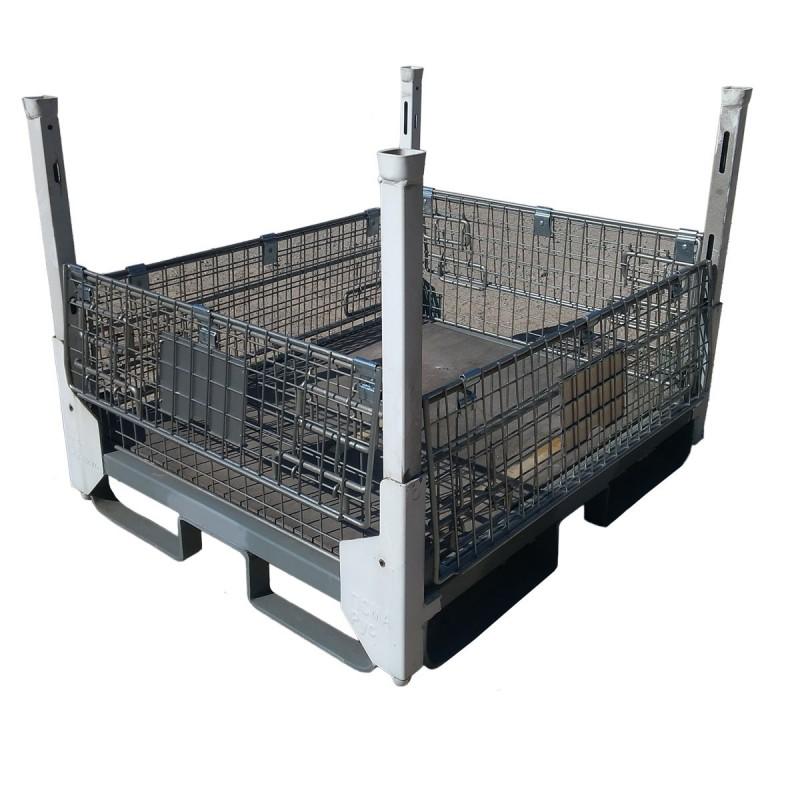 location conteneur automobile. Black Bedroom Furniture Sets. Home Design Ideas